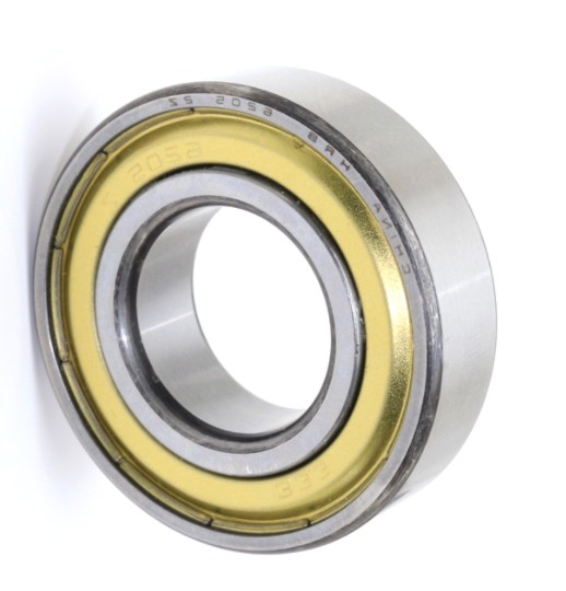 taper roller bearing 81934200346 804162A Truck Man Iveco Renault Parts