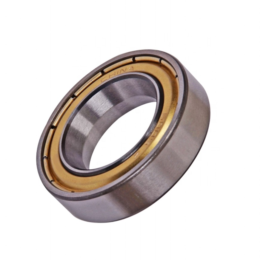 6003 High Temperature High Speed Hybrid Ceramic Ball Bearing