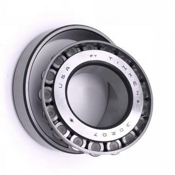 6007 Zz 2RS Emq Electric Motor Deep Groove Ball Bearing
