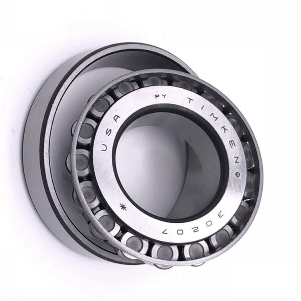 Auto Parts High Precision; Ball Bearings60 Series (6000 6001 6002 6003 6004 6005 6006 6007 6008 6009 6010) with Cixi Kent; Bearing Manufacture #1 image