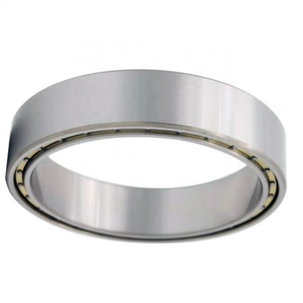 Plastic Pipe Machinery L44649/L44610 Inch Tapered Roller Bearing #1 image