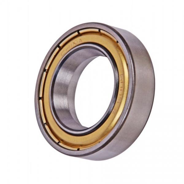 Bearing manufacturer supply Deep groove ball bearing 6208 bearing #1 image