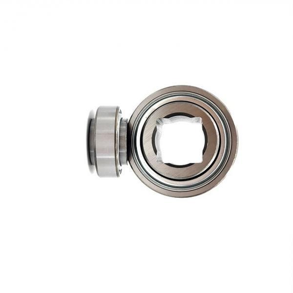 High quality deep groove ball bearing 6201 6202 6203 6204 6205 6206 ZZ 2RS #1 image