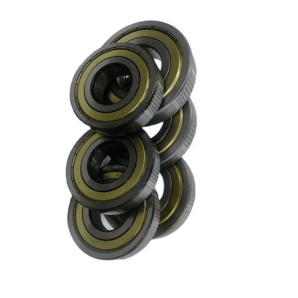 Enki 6317 2RS/Zz C3 Deep Groove Ball Bearings 6318 6320 6322 6324 6316 6315 6314 in SKF NSK NTN Koyo #1 image