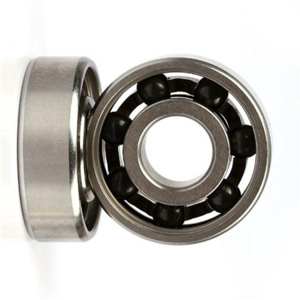Timken Inch Tapered Roller Bearing (LM11949/LM11910) #1 image