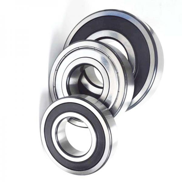 Rolling Type Lm11949/Lm11910 Tapered Roller Bearing Truck Wheel Bearing Auto Bearing #1 image