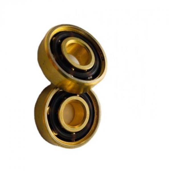 Original Timken Bearing Lm11910 Tapered Roller Bearing (LM11910) #1 image