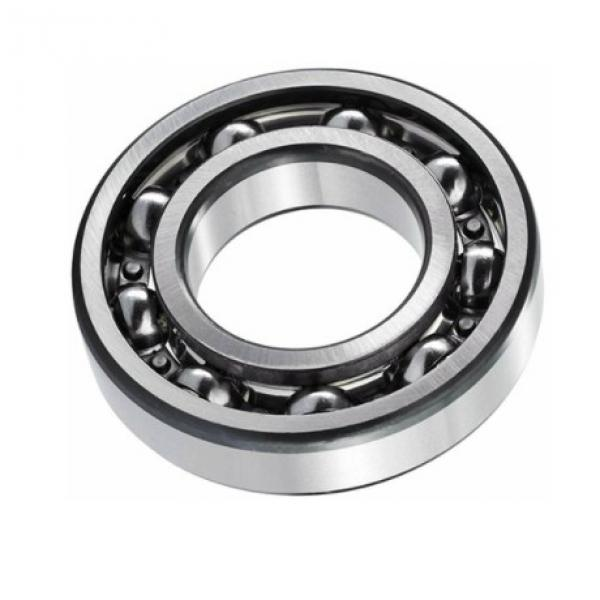 China factory professional design NU208 cylindrical roller bearing #1 image