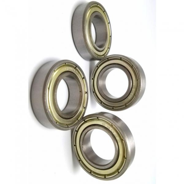Cylindrical Roller Bearing NU221MA #1 image