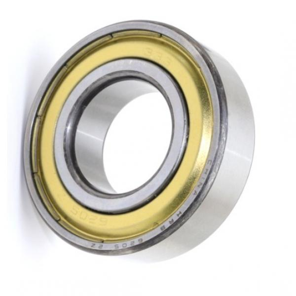 Excavator and Forklift Deep Groove Ball Bearing 6305 6306 6307 6308 6310 #1 image