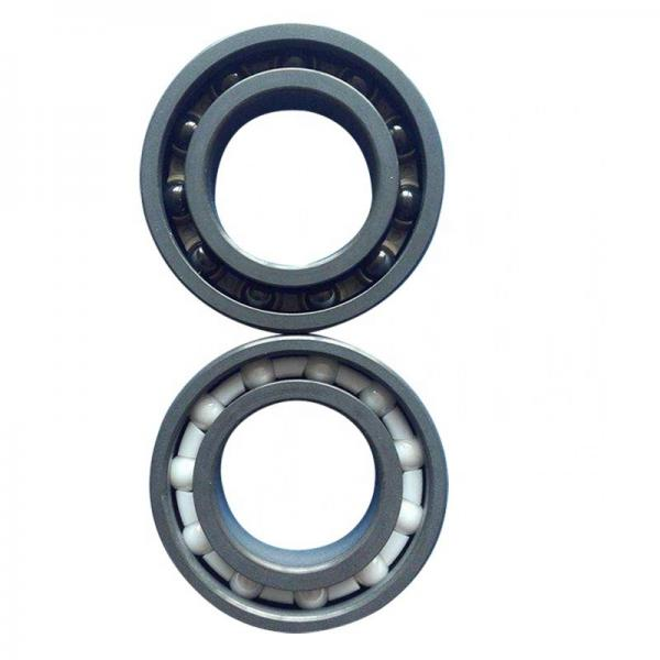 Agricultural Machinery Bearing, Pillow Block Bearings, Bearings with Chrome Steel (UC, UCP, UCF, UCT, UCFL, UCFC, UEL) #1 image